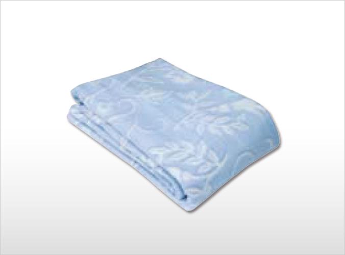 洗える綿敷毛布 EM-533