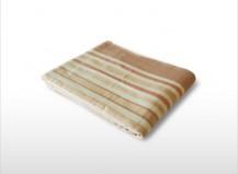 洗える掛敷毛布 大判セミダブルサイズ EM-8011