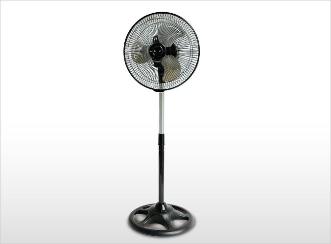 23cmリビング扇風機 KI-1025