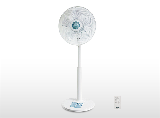 30cmハイポジション扇風機 KI-H310R