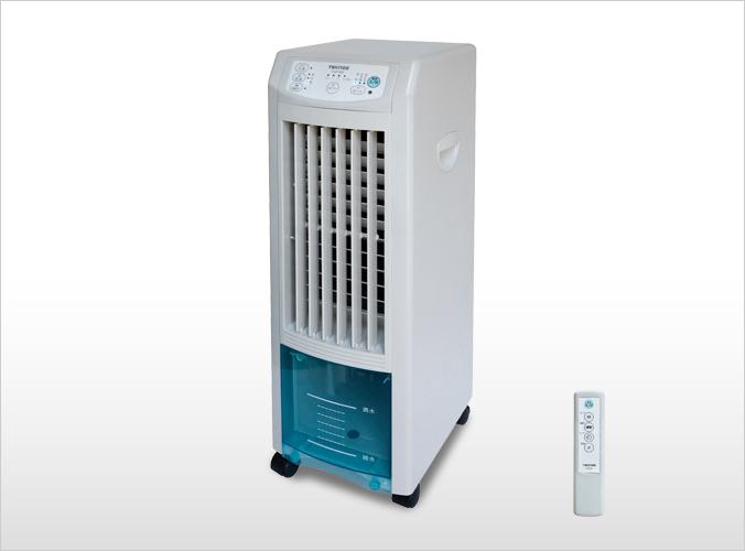 リモコン冷風扇風機 TCW-010