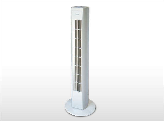 タワーメカ扇風機 TF-810