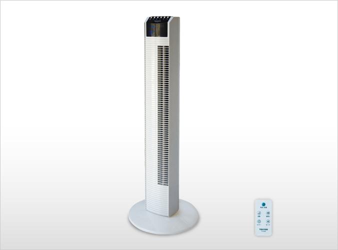 タワーリモコン扇風機 TF-910R