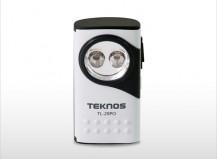 LEDポケットライト(LED×2) TL-20PO(W)