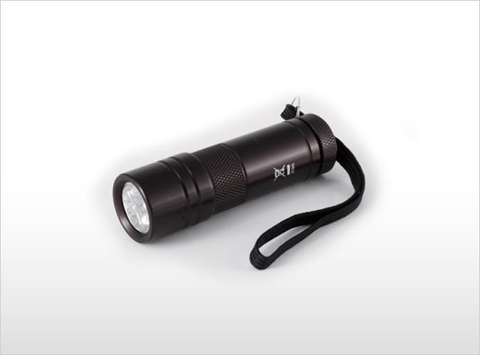 コンパクトアルミニウムライト TL-310AL