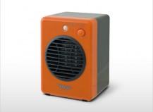 モバイルセラミックヒーター 300W オレンジ TS-320
