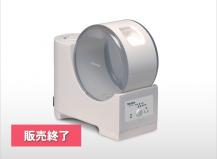 スチーム加湿器 3.7L丸型 EL-GY06