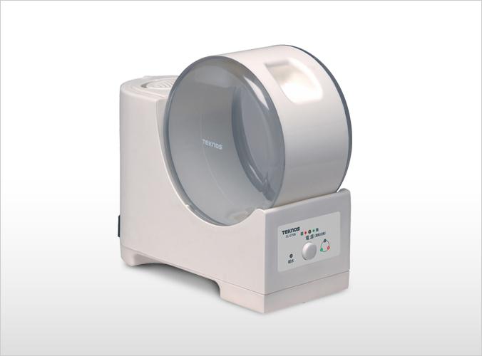 スチーム加湿器 3.7L丸型 EL-GY07