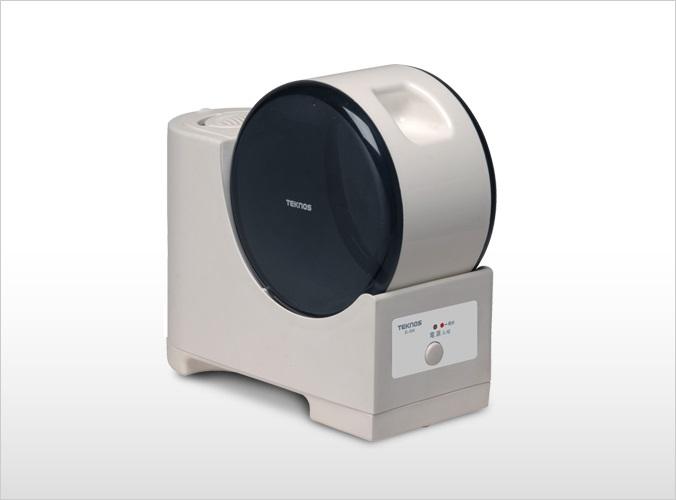 スチーム加湿器 3.7L丸型 EL-S050