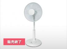 30cmリビングメカ扇風機 KI-1600P