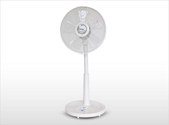 30cmリビングマイコン扇風機 KI-183M