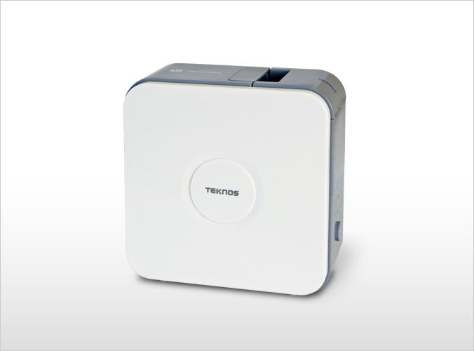 超音波加湿器0.8L EL-C081