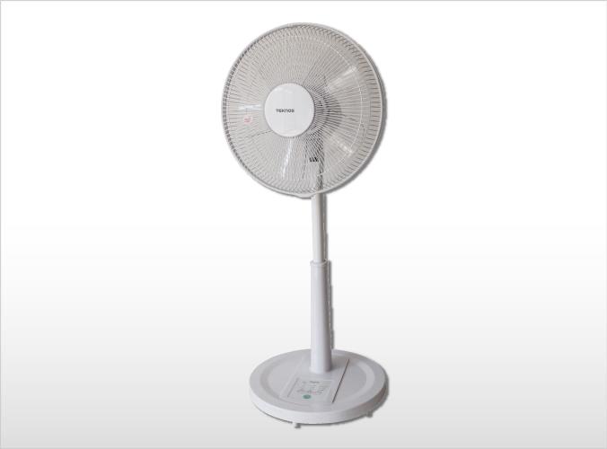 30cmリビングマイコン扇風機 KI-185M
