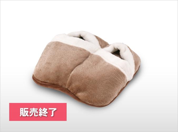 マイナスイオン足温器 SAO-002