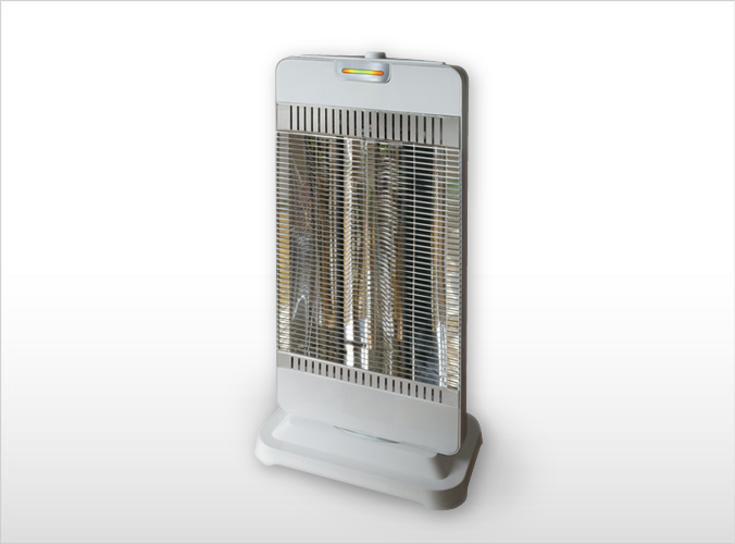 パワーモニター付きシーズヒーター TSH-9100