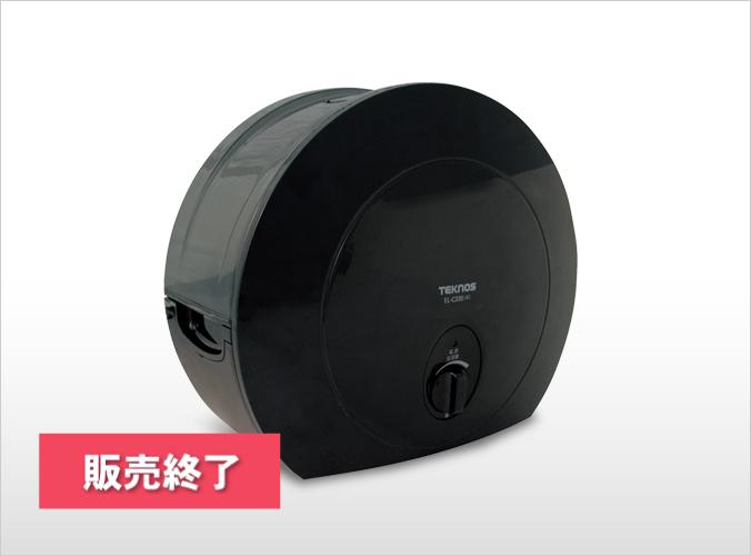 超音波加湿器3.3L EL-C330(K)