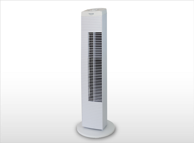 タワー扇風機(メカ式) TF-820(W)