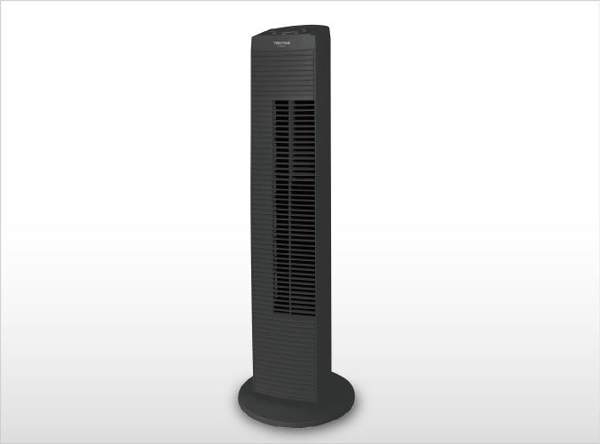 タワー扇風機(メカ式) TF-821(K)