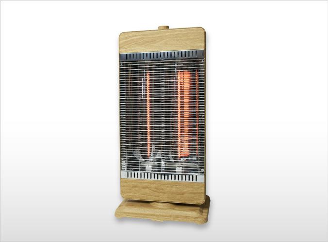 カーボンヒーター450W管2灯 CHM-4220