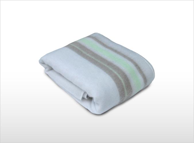 洗える敷毛布 EM-507M