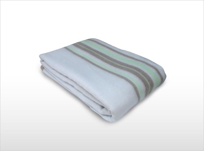 洗える掛敷毛布 EM-706M