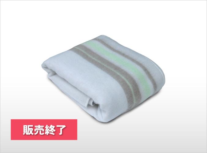洗える敷毛布 EM-506M