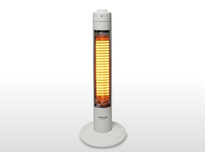スリムハロゲンヒーター 300W1灯 PH-307
