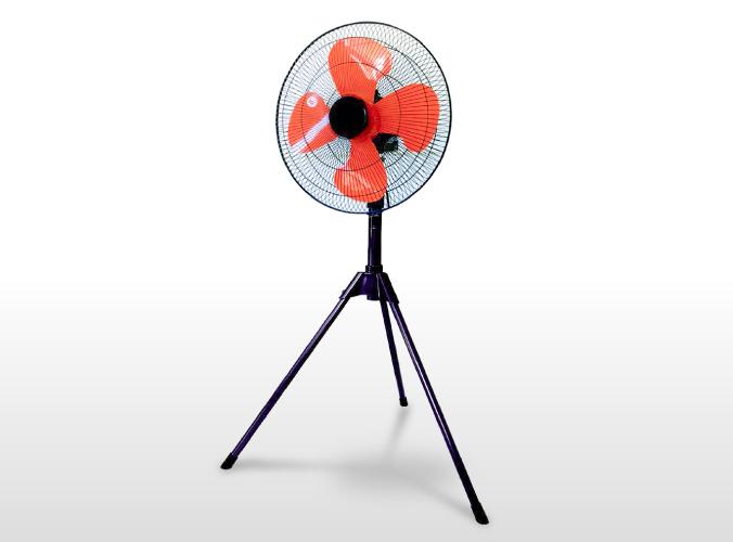 43.5cm工業扇風機 KG-455R