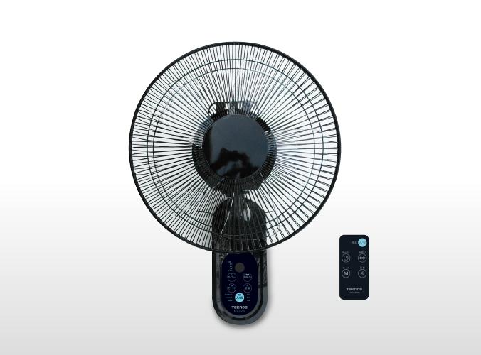 30cm壁掛けフルリモコン扇風機 KI-W302RK