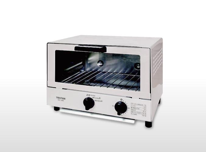 オーブントースター OBT-1000