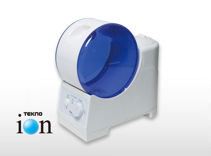 テクノイオン付超音波式加湿器 3.7L ELI-C37