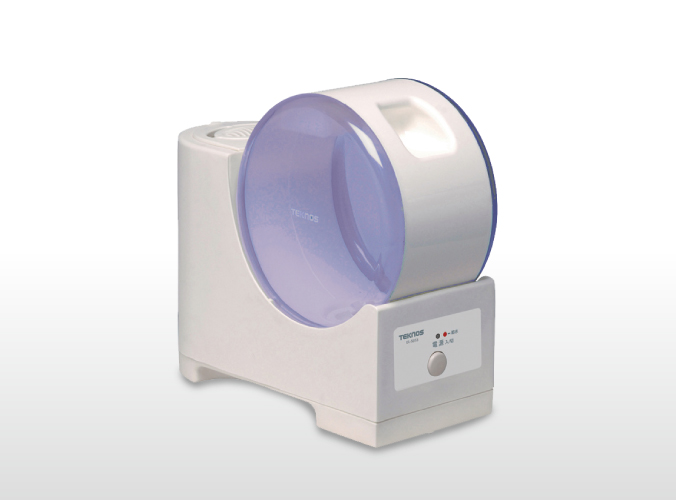 スチーム加湿器 3.7L丸型 EL-S053