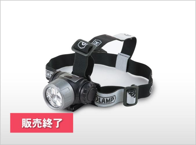 LEDヘッドライト(LED×3) TL-D30