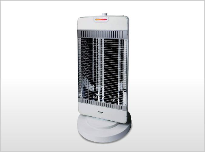 パワーモニター付きシーズヒーター TSH-9200