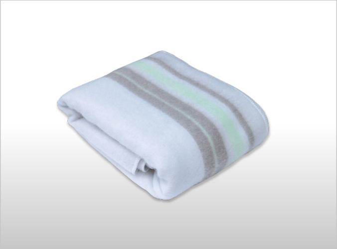 洗える敷毛布 EM-509M
