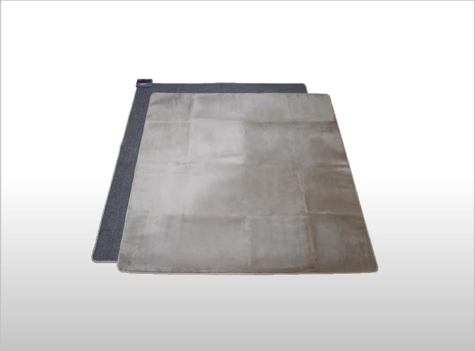 カバー付きホットカーペット2畳用 TCW-2000MF